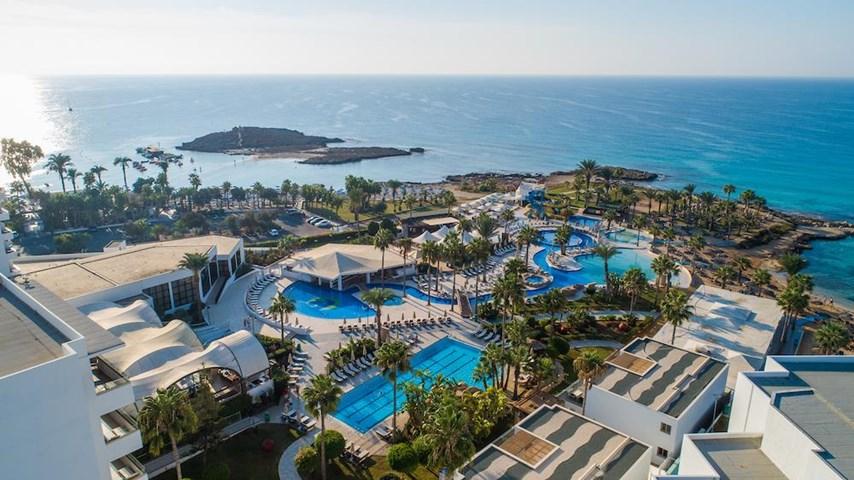 Adams Beach Hotel Ayia Napa Ayia Napa Cyprus Travel Republic