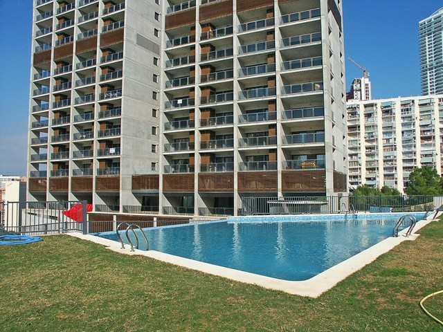 Apartment mirador del mediterraneo ref 880 1 travel for Mirador del mediterraneo