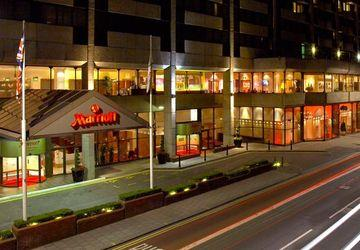 Marriott City Hotel Bristol United Kingdom Emirates Holidays