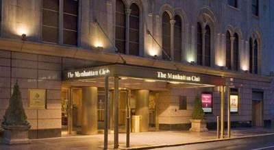 Wellington Hotel New York Dnata Travel