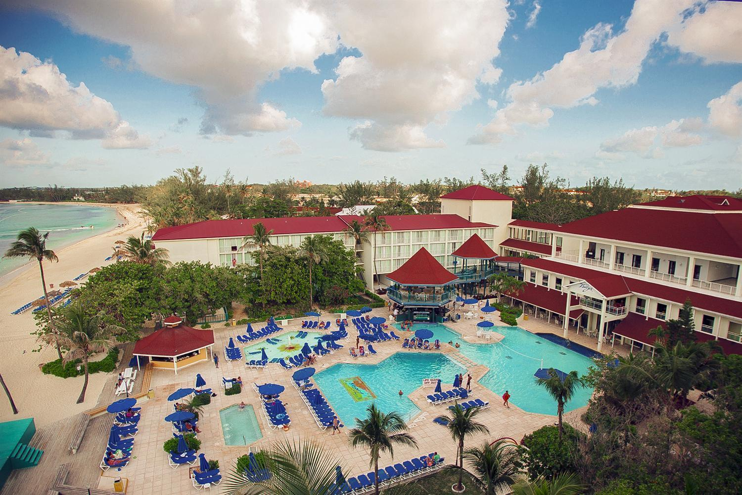 Nassau Hotels and Places to Stay