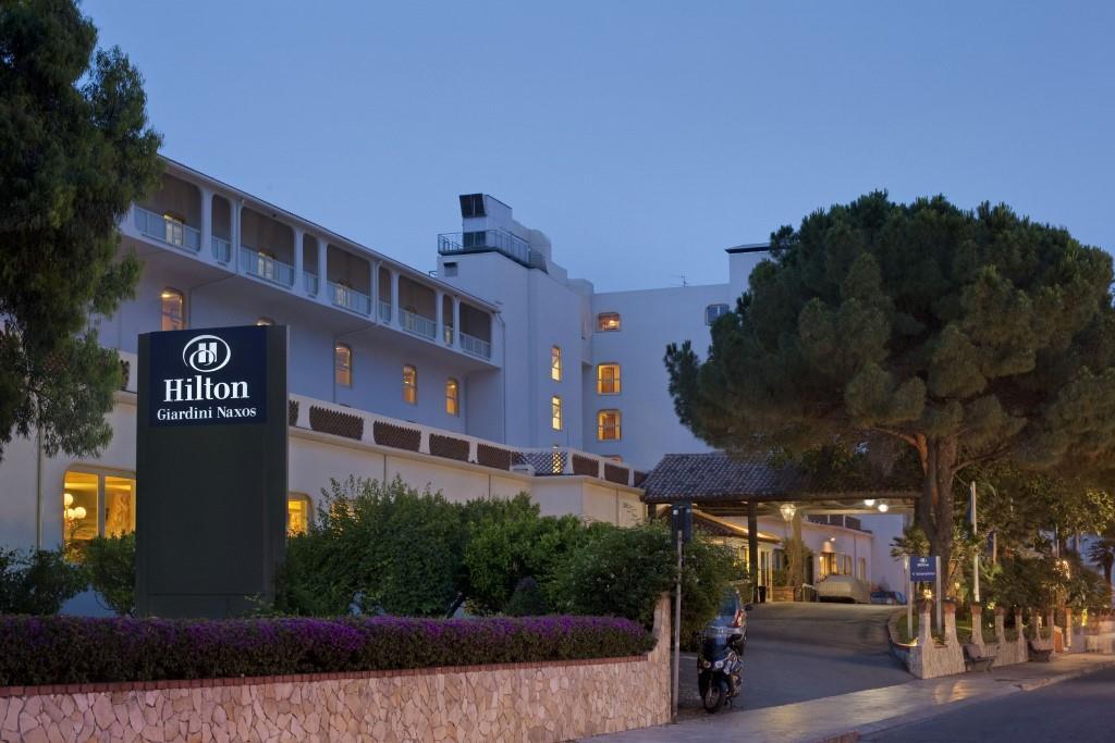 Rg naxos hotel giardini naxos sicily italy travel republic