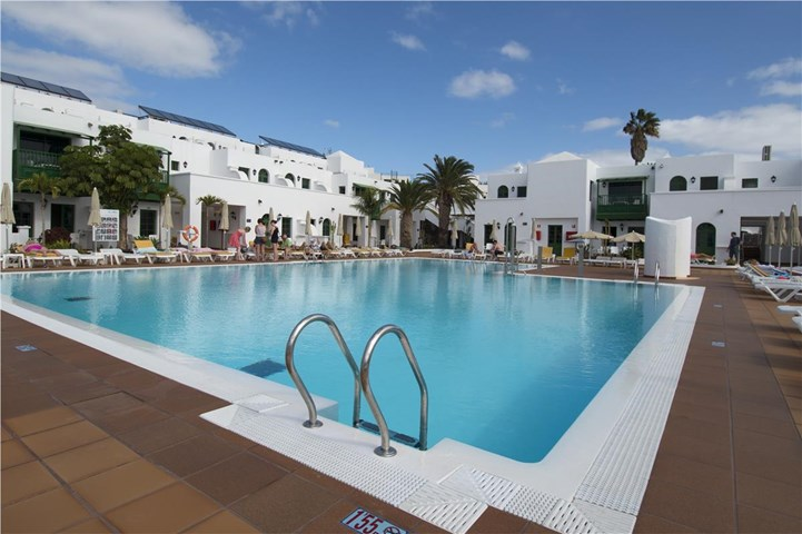 Gloria Izaro Club Hotel Puerto Del Carmen Lanzarote Spain Travel Republic