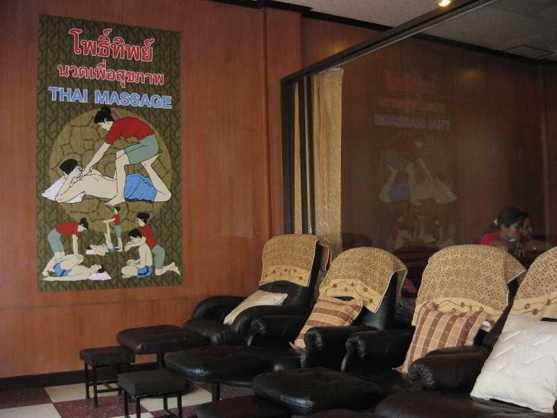 JW Marriott Hotel Bangkok - Hotels & Resorts