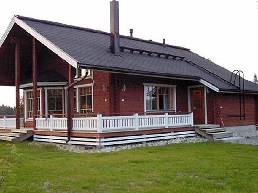living in finland Kuopio