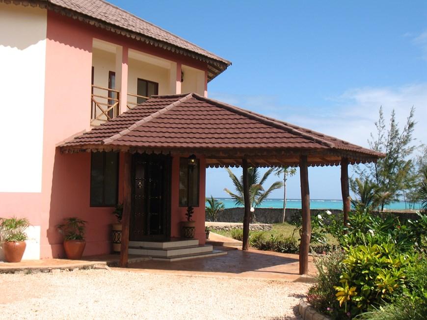 Villa Fleur De Lys Zanzibar Dnata Travel