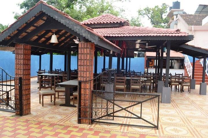 The Sunset Beach Resort Candolim Goa India Travel Republic