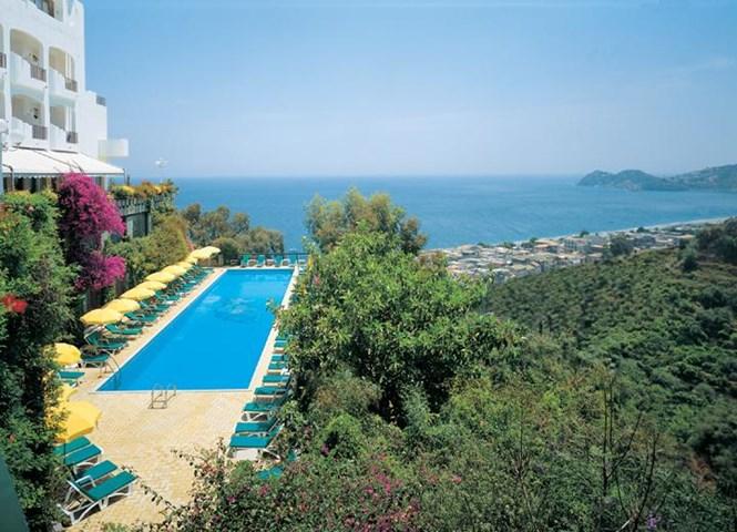 Hotel Antares, Letojanni, Sicily, Italy | Travel Republic