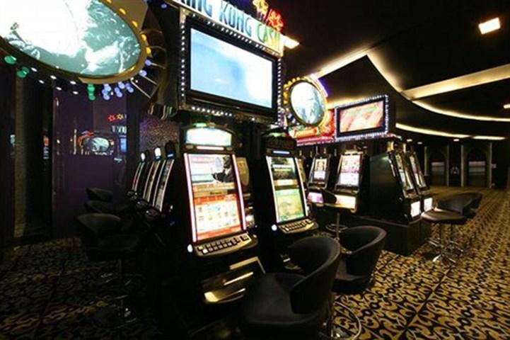 Grand Diamond City Hotel Casino Poipet Banteay Meanchey Cambodia Travel Republic