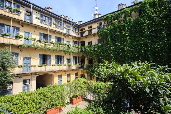 The old court hotel milano milan milan italy travel - Hotel due giardini milan italy ...