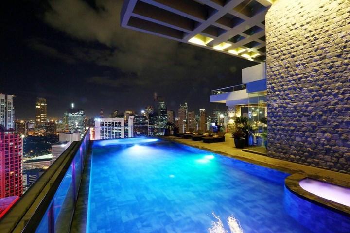 City Garden Grand Hotel Makati City Philippines Emirates Holidays