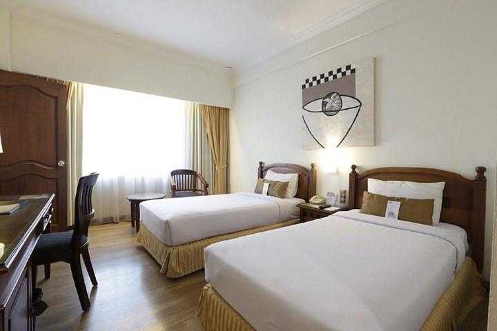 Grand Zuri Hotel Pekanbaru Pekanbaru Dnata Travel