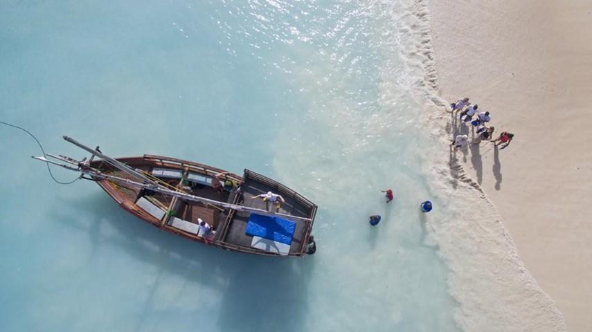 Miraculous Mnarani Beach Cottages Nungwi Zanzibar Tanzania Travel Download Free Architecture Designs Rallybritishbridgeorg