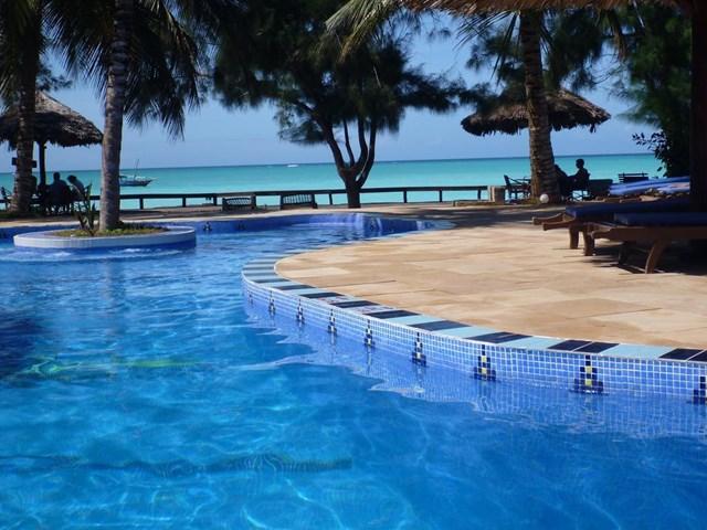 Fine Mnarani Beach Cottages Nungwi Zanzibar Tanzania Travel Download Free Architecture Designs Rallybritishbridgeorg