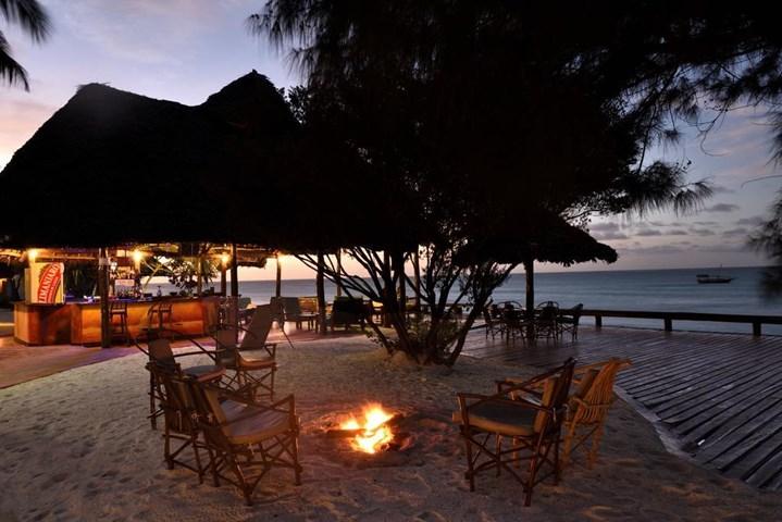 Stupendous Mnarani Beach Cottages Nungwi Zanzibar Tanzania Travel Download Free Architecture Designs Rallybritishbridgeorg