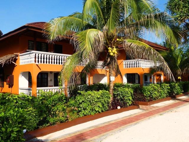 Remarkable Mnarani Beach Cottages Nungwi Zanzibar Tanzania Travel Download Free Architecture Designs Rallybritishbridgeorg