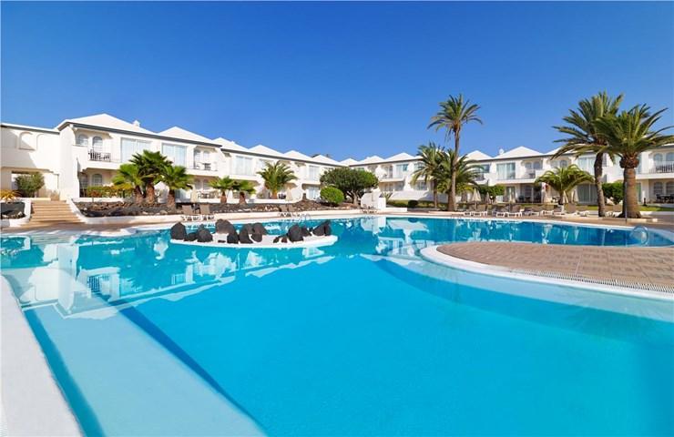 H10 Ocean Suites, Corralejo, Fuerteventura, Spain | Travel