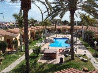 Gran canaria hotel swinger LA MIRAGE