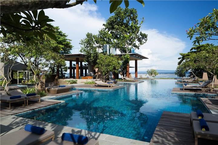 Maya Sanur Resort Spa Sanur Indonesia Emirates Holidays