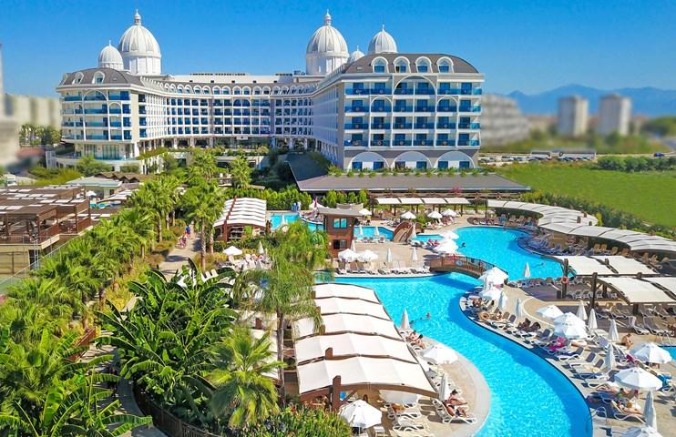Adalya Elite Lara Lara Antalya Turkey Travel Republic