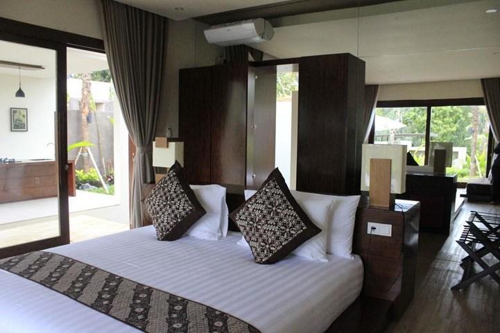 Senetan Villas And Spa Resort Payangan Dnata Travel