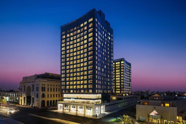 Rocco Forte Assila Hotel جدة المملكة العربية السعودية Emirates Holidays