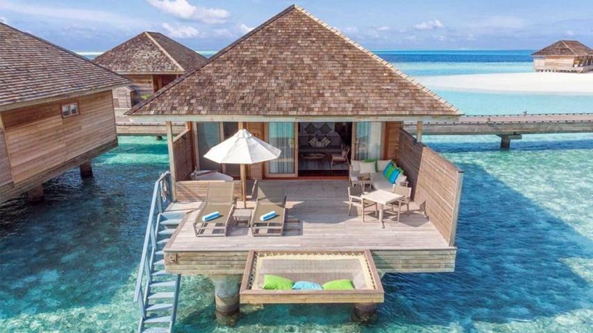 Hurawalhi Island Resort Maldives Huravalhi Island Maldives
