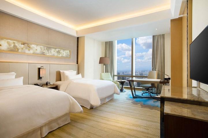 The Westin Jakarta Jakarta Indonesia Emirates Holidays