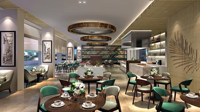 Hilton Garden Inn Singapore Serangoon Singapore Island Singapore Emirates Holidays