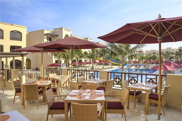 Afbeeldingsresultaat voor The Village At Cove Rotana***** in Ras Al Khaimah