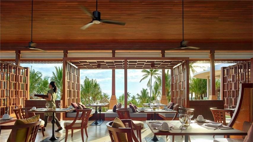 The Ritz-Carlton Koh Samui, Ko Samui, Thailand   Emirates