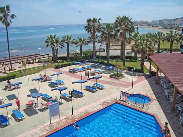 Cheap Hotels In Protaras Cyprus