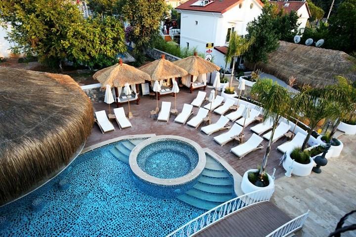 Pine Hill Hotel And Suites, Hisaronu (Oludeniz), Dalaman ...