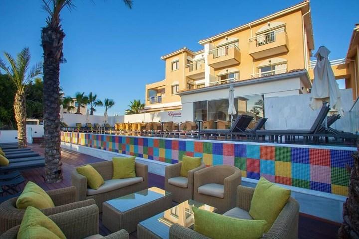 Louis King Jason Hotel Paphos Paphos Cyprus Travel