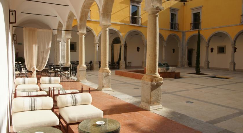 Pousada De Tavira Tavira Portugal Emirates Holidays