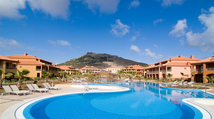 pestana porto santo beach resort and spa hotel travel. Black Bedroom Furniture Sets. Home Design Ideas