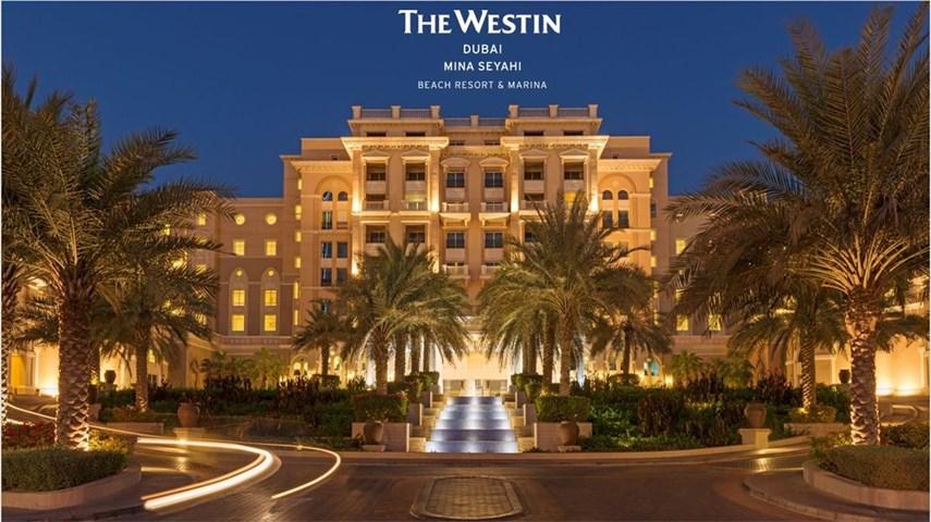 Westin dubai mina seyahi beach resort and marina travel for Dubai beach hotels cheap