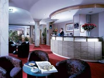 Best Western Piccadilly Hotel Rome Rome Italy Travel Republic