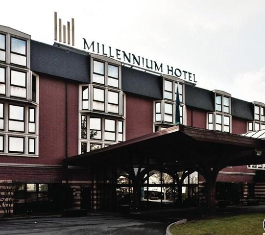 millennium hotel paris charles de gaulle charles de gaulle airport paris france travel republic. Black Bedroom Furniture Sets. Home Design Ideas