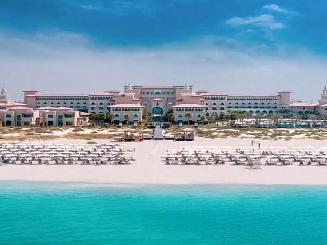 Rixos Saadiyat Island, Abu Dhabi, United Arab Emirates