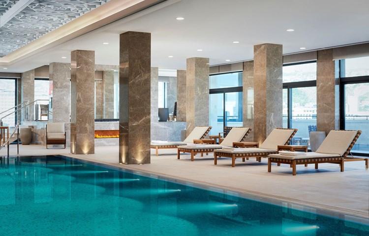The Alexander A Luxury Collection Hotel Yerevan Yerevan Armenia Emirates Holidays
