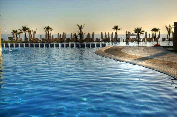 Blue Lagoon Kosher Hotel, Paphos, Paphos, Cyprus   Travel Republic