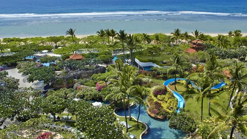 Grand Hyatt Bali Hotel Nusa Dua Indonesia Emirates Holidays