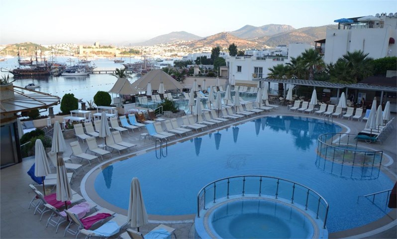 Diamond Of Bodrum Hotel Bodrum Bodrum Turkey Travel Republic