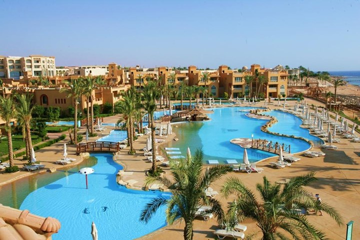 Rehana Royal Beach Resort Nabq Bay Egypt Emirates Holidays