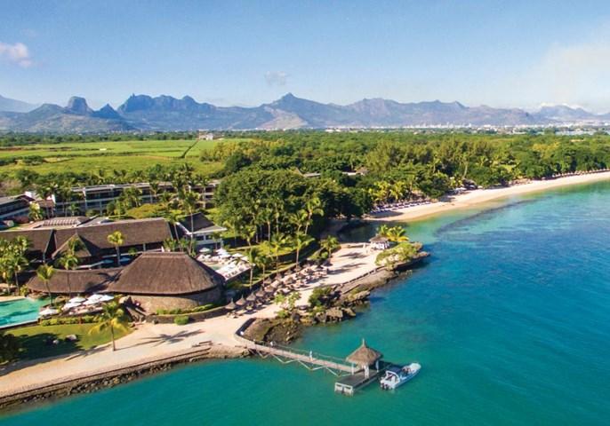 Maritim Resort & Spa Mauritius, Balaclava, Mauritius